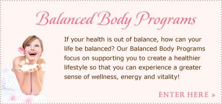 Balanced Body Programs