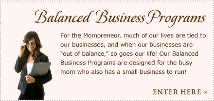 Balanced Business Programs